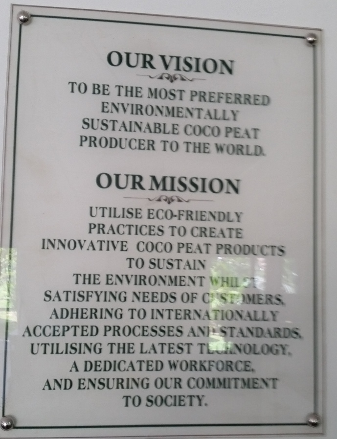 St Anthonys mission statement