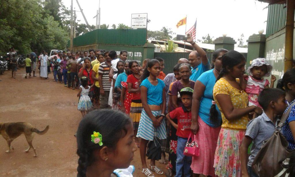 Vesak SRI Lanka